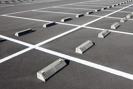 茂原七夕まつり 駐車場
