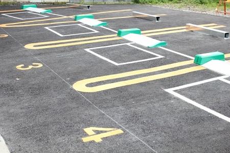 湘南ひらつか七夕まつり 駐車場