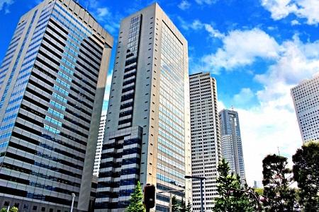 お盆 東京