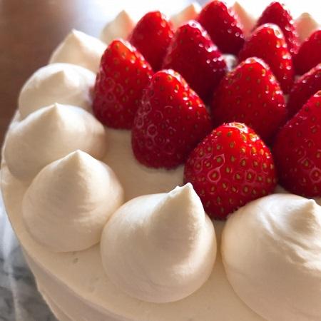 七五三 ケーキ