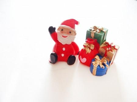クリスマスプレゼント アクセサリー以外
