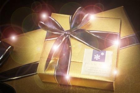 クリスマスプレゼント 先に渡す 何日